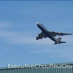 Airport Chauffeur Drive London