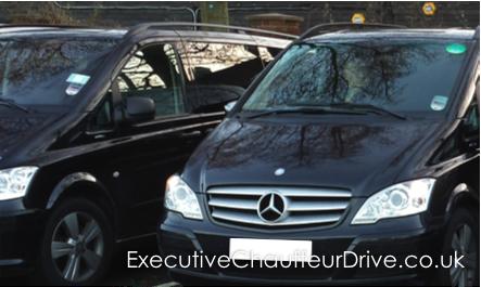 Roadshow Chauffeur Drive London